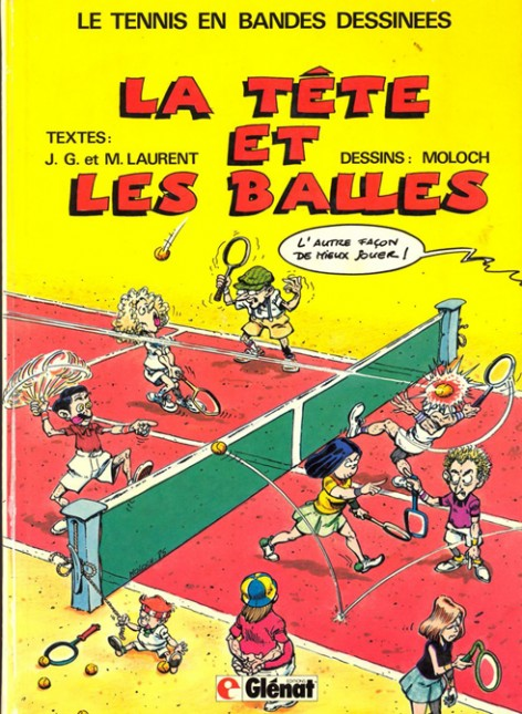 Petites astuces pour mieux jouer au tennis... sans se la jouer.