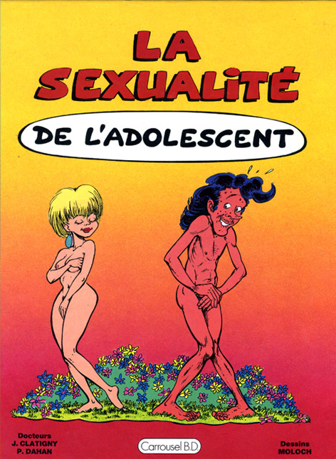 Sexualit des adolescents - Humanium Nous concrtisons